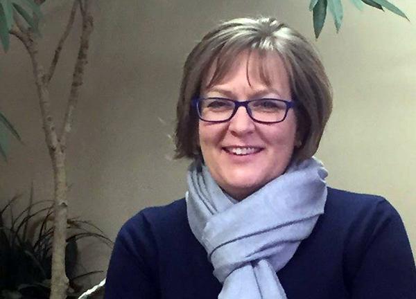 Gwen Wilson